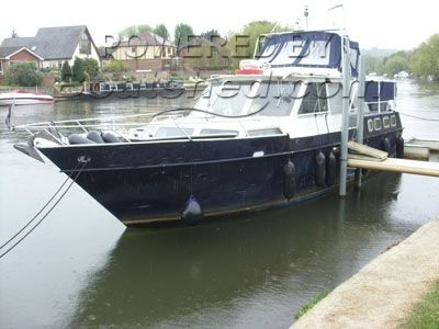 De Groot Beachcraft 37