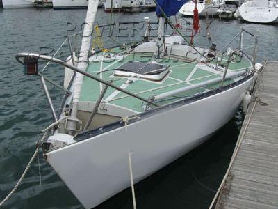 E Boat 22