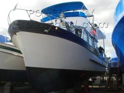 DeFever 40 Trawler