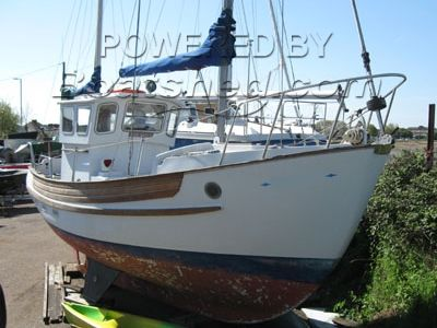 Fisher Potter 25