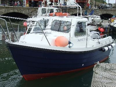 Orkney Day Angler 19+