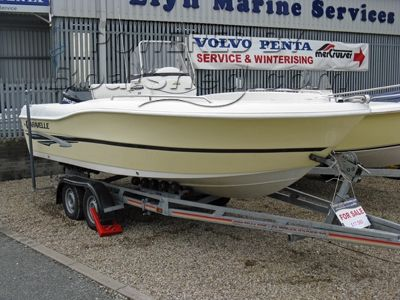 Caravelle Seahawk 200