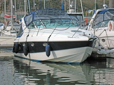 Fairline Targa 29