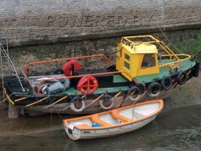 Humber Workboat