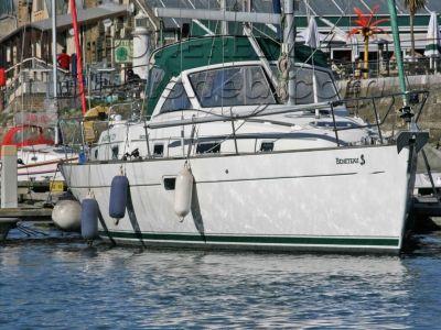 Beneteau Oceanis Clipper 36cc