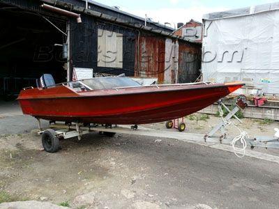 Plancraft Sabre 17