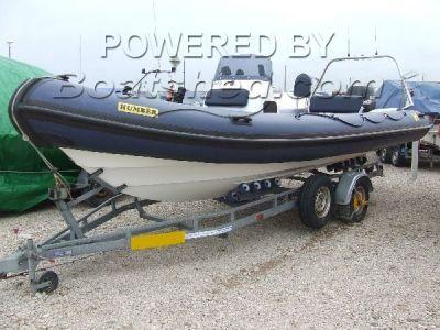 Humber Ocean Pro 7m