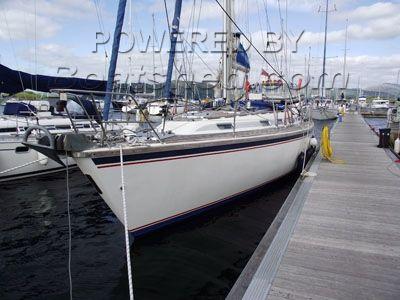 Westerly Oceanmaster 48