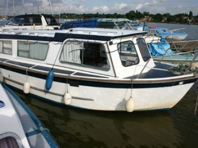 Hampton Safari MK11