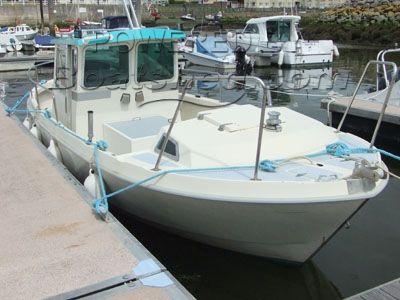 Pelican Pro Fisher 810