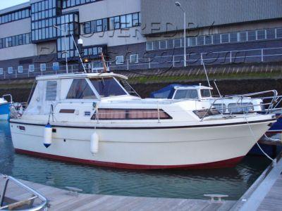 Kilkruiser 860AK Motor Boat