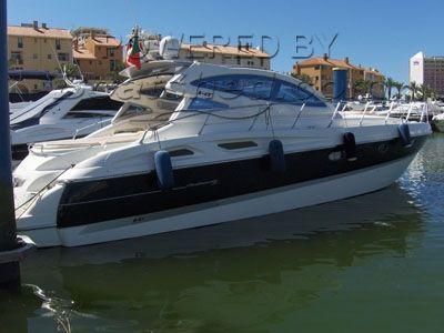 Cranchi Mediterranee 50 Open