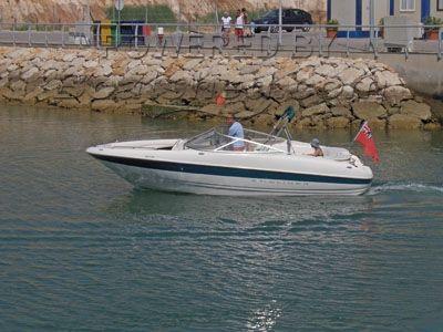 Bayliner 2350 LX