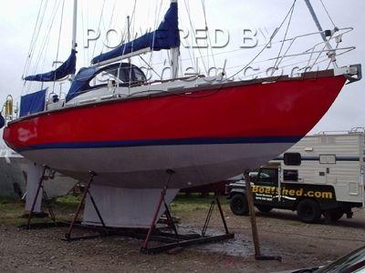 Roberts Offshore 38