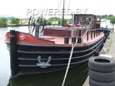 Tom Pudding Tug Widebeam 48'