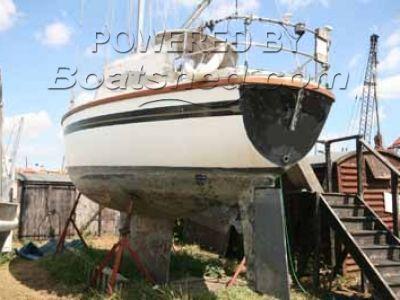 Colvic Sailer 29 ft 6'