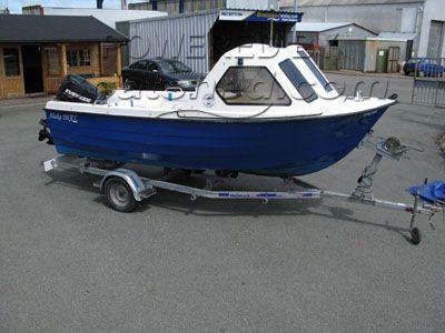 Sea Hog Alaska 500