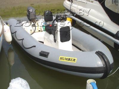Humber Assault 5.0m