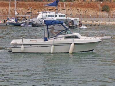 Grady White 222 Fisherman