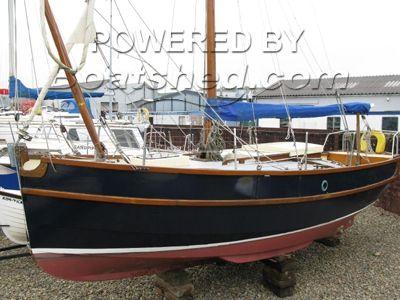 Cornish Crabber Mk 1