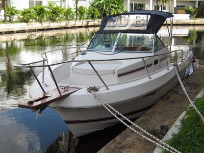 Chris-Craft 216 AX