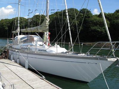 Premier Yachts 49