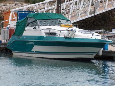 Cruisers 2570