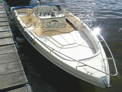 Fletcher 19 Malibu