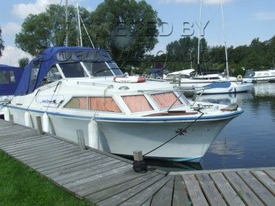 Fjord Sel Cruiser 27