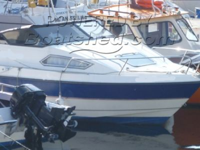 Sealine 195 Attache