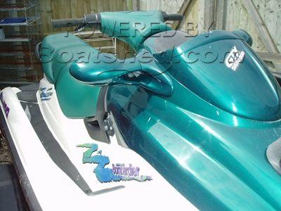 Sea Doo GTX LTD