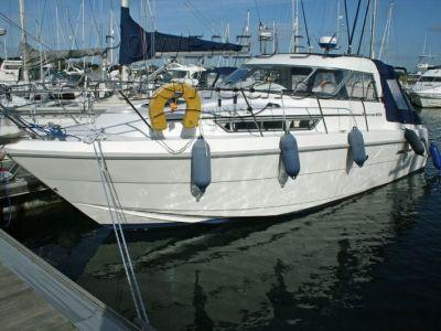 Hardy Seawings 305