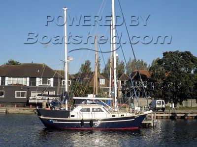 Fisher Cromarty 36