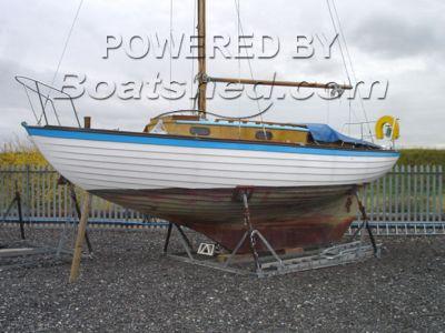 Stella 26 Classic Yacht