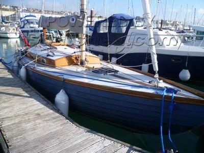 Folkboat 26