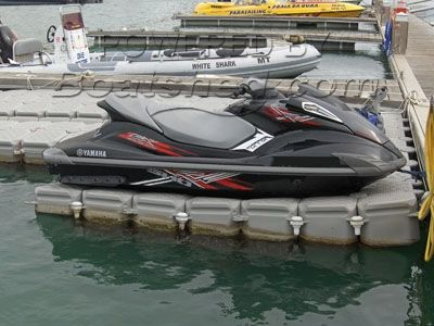 Yamaha Waverunner FX SHO