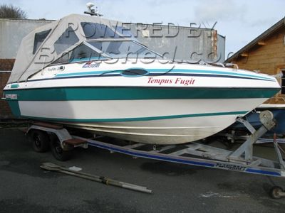 Plancraft 210 Seaflite