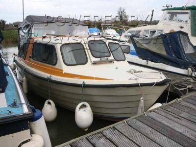 Marina Cruisemaster