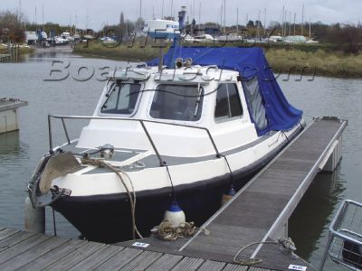 Souter 25 Fast Fisher