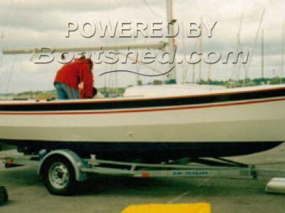 Hawk 20 Dayboat