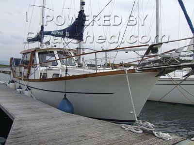 Nauticat 33 Mk2
