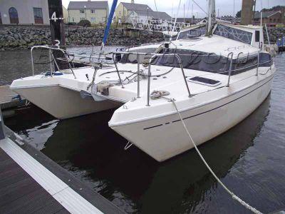 Prout Quest 33 Catamaran