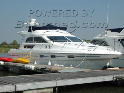 Sealine 420 Statesman Flybridge