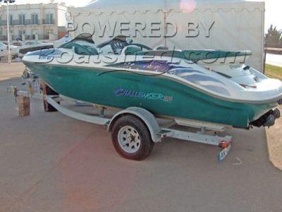 Seadoo Challenger 1800 Jet Boat