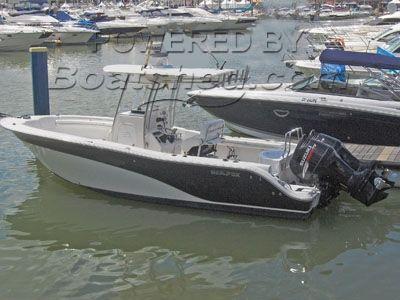 Seafox 256CC