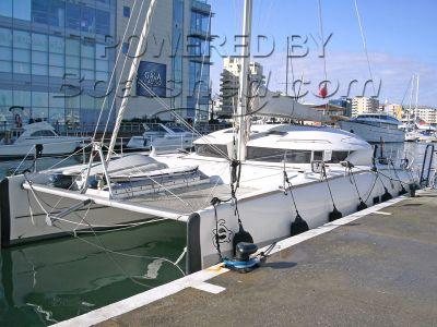 Edel  38 Ocean Cruising Catamaran