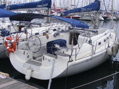 Ronautica RO 400