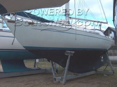 Halmatic 30ft Sloop