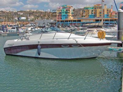 Crownline 250 sports cruiser
