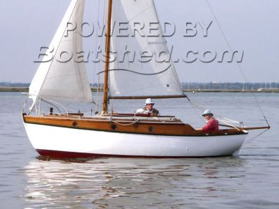 Blackwater Sloop 19